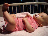 Dandy Walker et Hydrocephalie a la naissance pour Emily