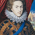 First ever exhibition on Henry, Prince of Wales opens @ the National Portrait Gallery