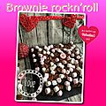 Brownie rockn'roll