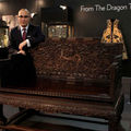<b>Throne</b> of Emperor Qianlong Breaks World Auction Record for Any Chinese Furniture