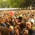Les Ardentes Day 4 Concert d'Arno