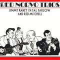 Red Norvo - 1953 - The Red Norvo Trios (Prestige)