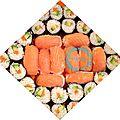 Cuisson du riz vinaigré pour sushis (thermomix)