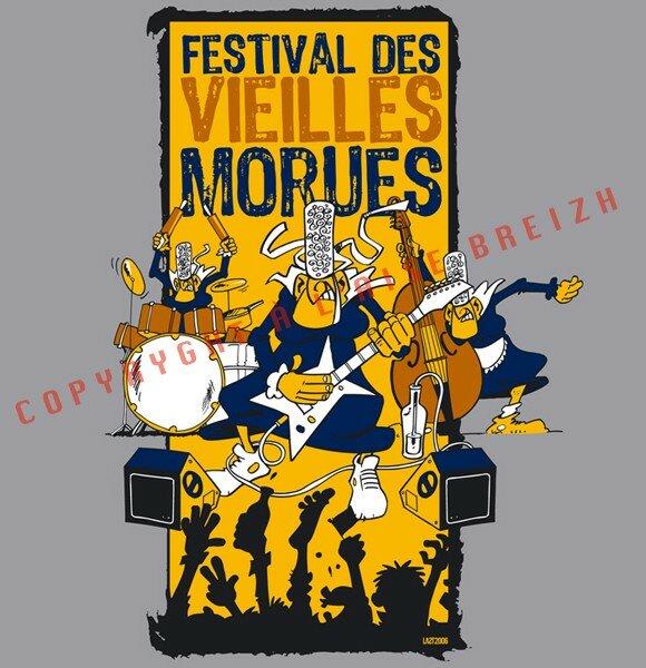 ALB 2007 - Vieilles Morues