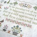 The contented mind sampler - partie 5