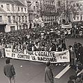 Tous migrants, tous marseillais, les défis de la mémoire
