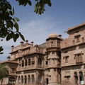 le Fort de Junagarh