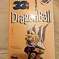 DRAGONBALL 33 - LE DÉFI