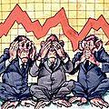 Breve : les sommets européens infiltrés par les banques
