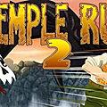 Test de Temple <b>Run</b> 2 - Jeu Video Giga France