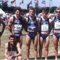 Grand Prix Triathlon, Rennes 1997.