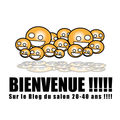 Le SaLooN DeS HabiTués Du 20 40 ANs