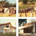 Réalisation <b>d</b>'une maison individuelle à Pessac