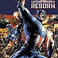 Marvel <b>Deluxe</b> Captain America