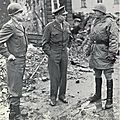 La 2em guerre mondiale (1939-1945)
