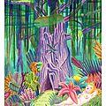 Jungle érotique