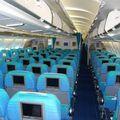class Moana éco seats
