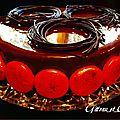 spaguettis en chocolat ou <b>nid</b> de <b>paques</b>
