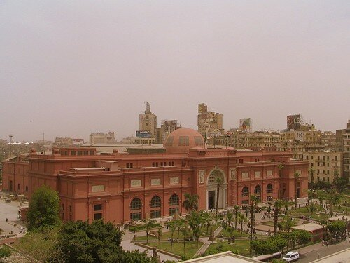 The Egypt Museum