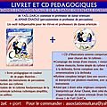 DVD pédagogique de Yaël