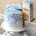 Déco de Noël : une touche de <b>Reine</b> des <b>Neiges</b> pour fêter la sortie de Frozen II