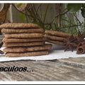 Speculoos...