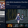 Little Witch PS4