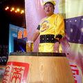 Festival de la bière de qingdao - shandong