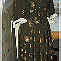 Robe butterick 3071 - audrey vlv 2008