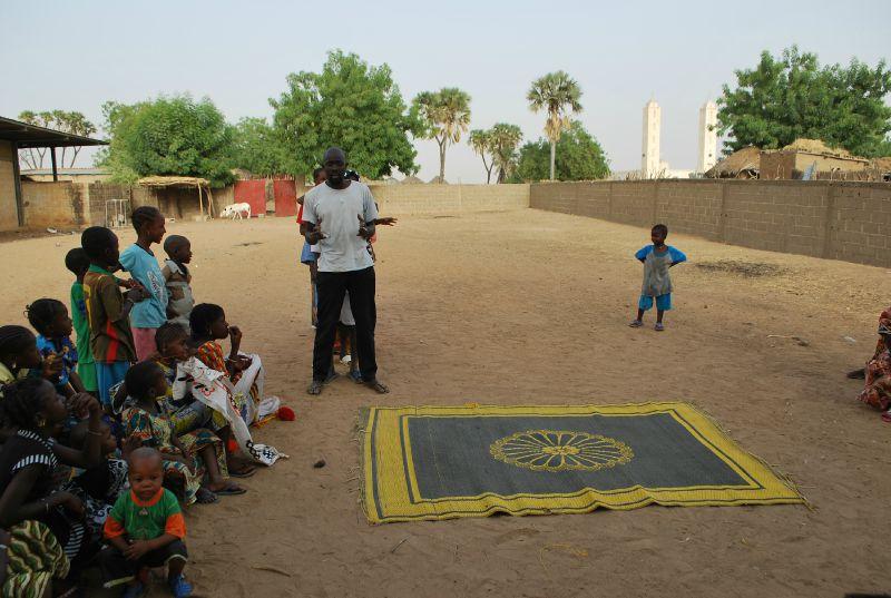Sénégal - Décembre à Mai 2010 1502
