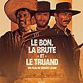 Le bon, la brute et le truand, de sergio leone (1968)