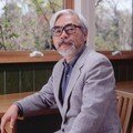 Hayao Miyazaki et son équipe