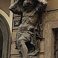 Tchéquie - Prague / Matička (3/24). Rappels d'histoire contemporaine, sur la colline de Hradčany…