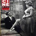 Ciné revue 1952