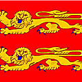 Vers une capitale bipolaire normande: caen prefecture / rouen conseil regional