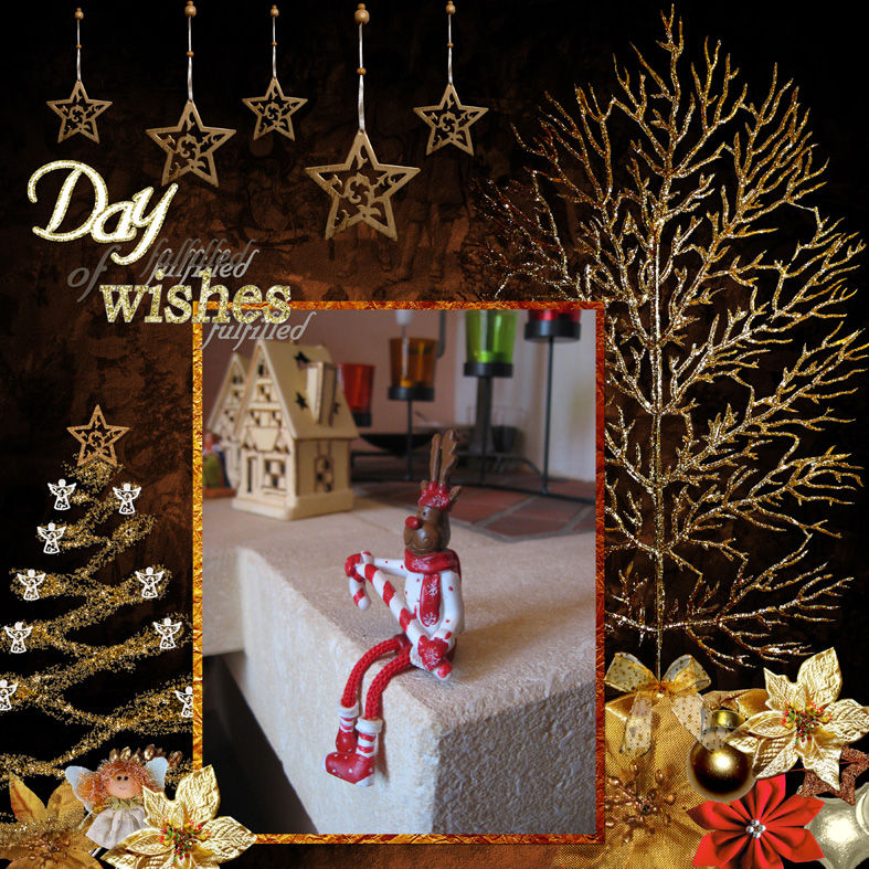 Day wishes