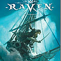BD: Raven – Mathieu Lauffray part à l'abordage des BD de <b>pirates</b> !