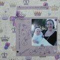 Morgane et sa Maman