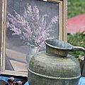 Photos d'artisanat, métiers et objets d'autrefois