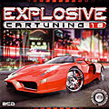 Explosive Car Tuning 16