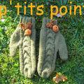 mouffles d'automne