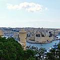 Malte, la belle île méditerranéenne :