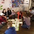 Atelier urbain pour le mois de l'architecture contemporaine en normandie