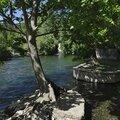 Fontaine de <b>Vaucluse</b>