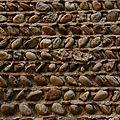 Pérouges mur détail_3455