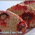 Biscotti aux pralines roses