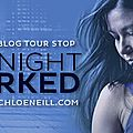 <b>Blog</b> <b>Tour</b> officiel : Midnight Marked de Chloe Neill sur The World of Francesca