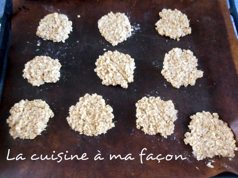biscuits avoine 1