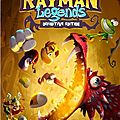 Rayman Legends: Definitive Edition débarquera le 12 septembre sur la <b>Switch</b>