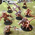 Zombicide Light Speed Painting : les <b>gros</b> bestiaux
